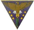 380th Insignia