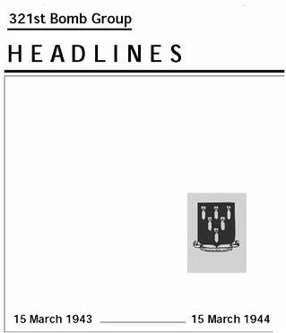321st Headlines