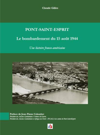 Pont-Saint-Espirt cover