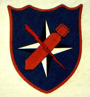 340th BG Patch