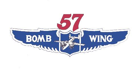 Links 57th Bomb Wing